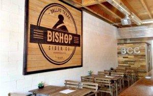 bishop cider