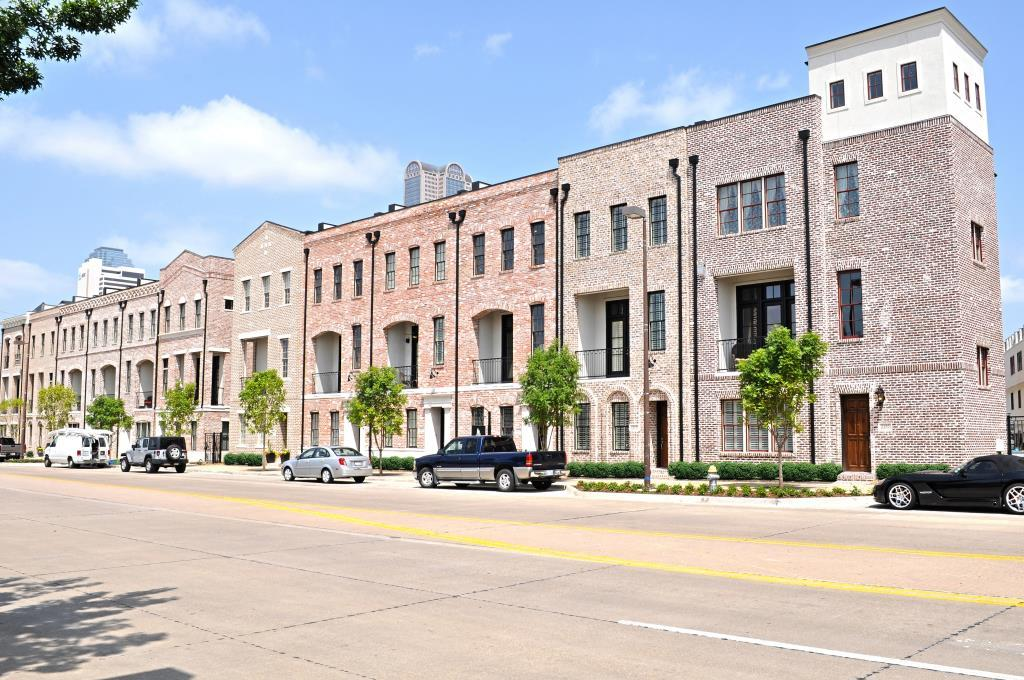 Apartments Near Dallas Farmers Market
