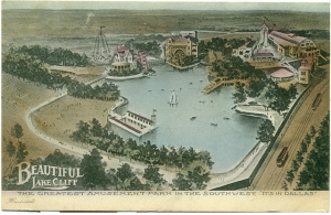 LakeCliff 1900s