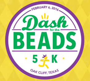 dash for beads